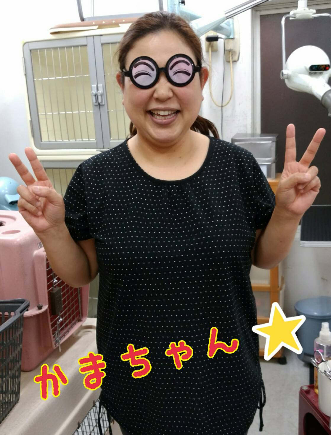 K-nine倉敷店のご紹介♪