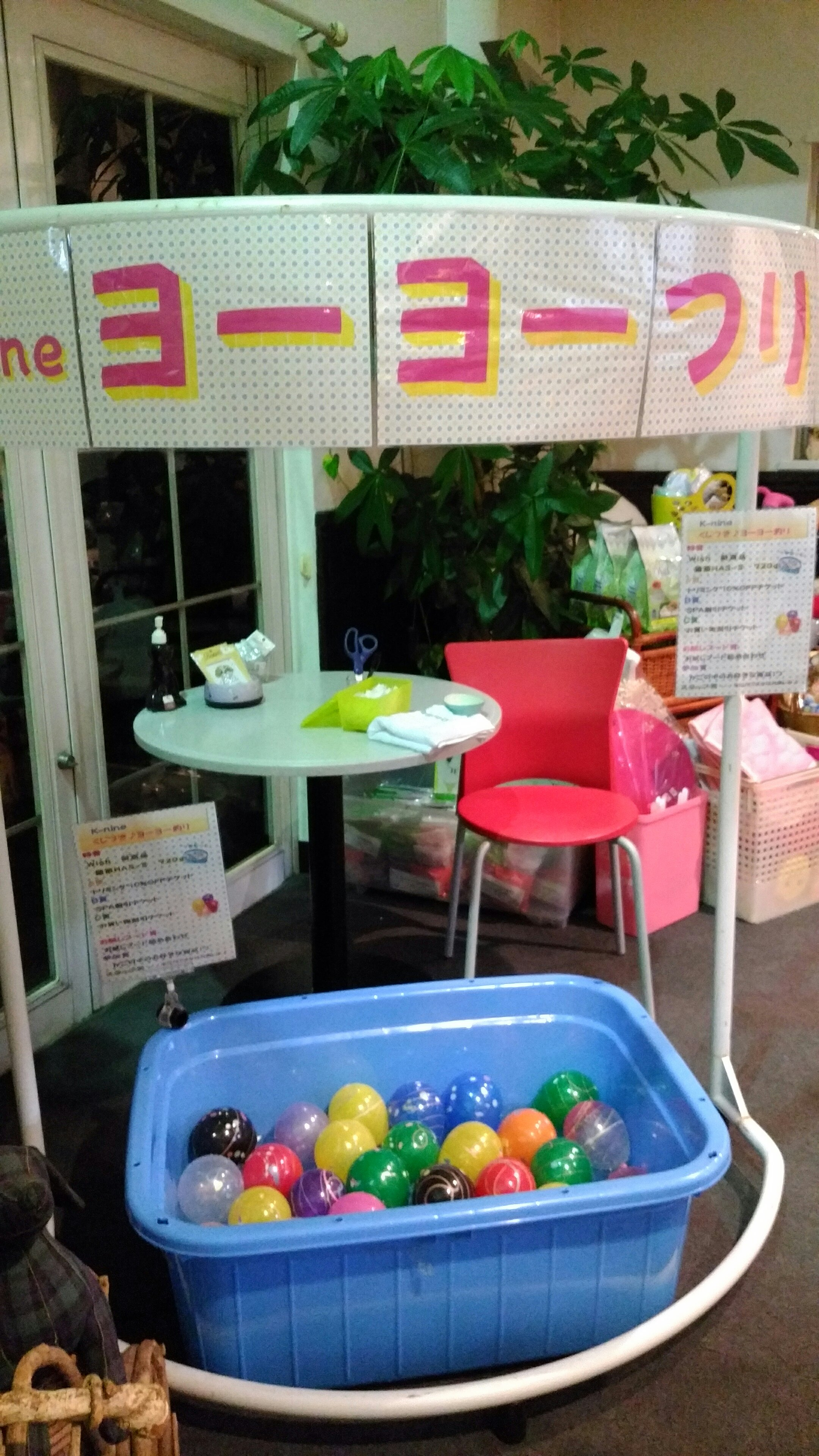 K-nine夏祭り♡