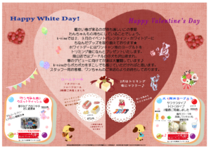 k-nine通信3.4月号